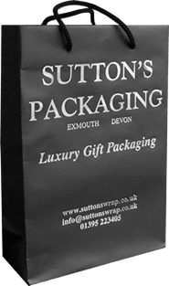 sutton's packaging