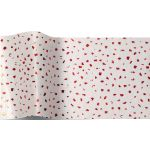 Satinwrap Red Reflections Tissue